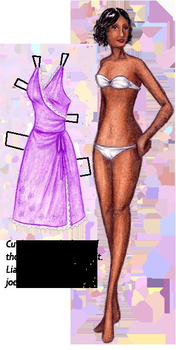 Bikini Hair Designs